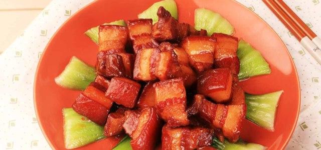 东北红烧肉
