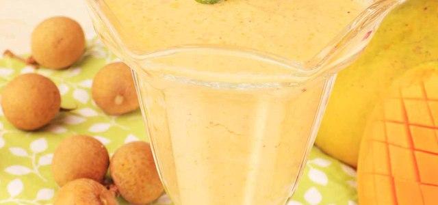 创意养生果汁