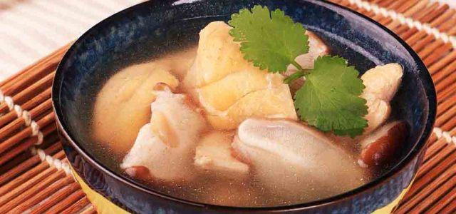 不得不吃的台湾特色菜