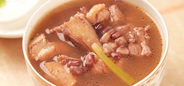 混搭的美味汤