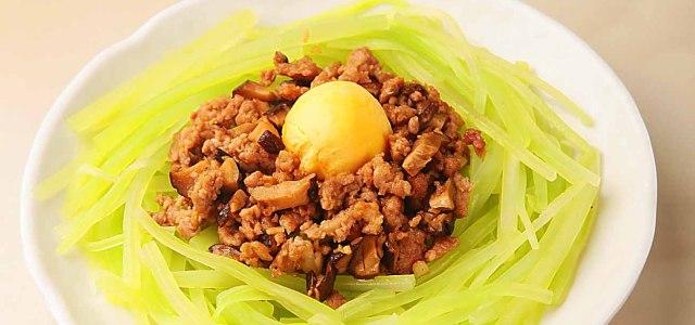 一道江湖菜