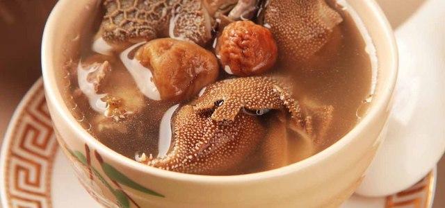简单又温暖的臻味汤煲