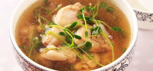 美味食疗汤