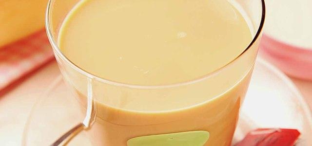最畅销的奶茶