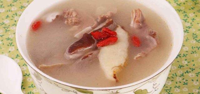 每天一碗滋补好汤