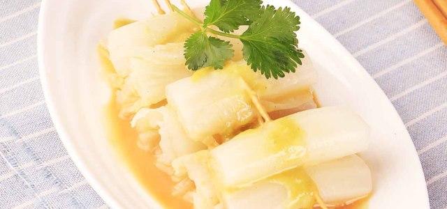 老北京风味小菜