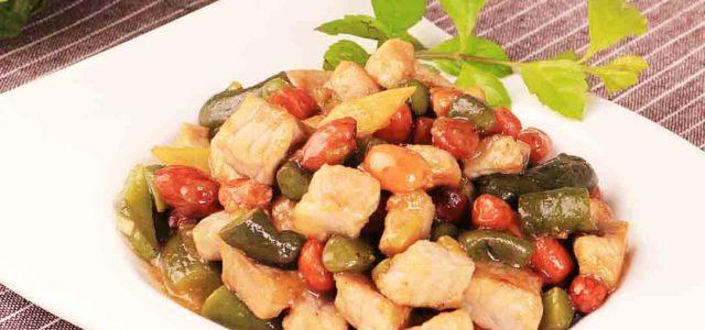 北京传统风味小菜