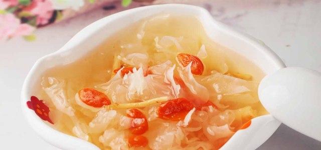 家常必备滋补养生汤