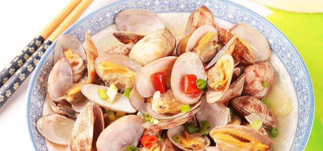 酒味蛤蜊更香