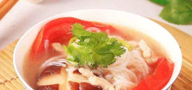 寻常日子里的一碗好汤