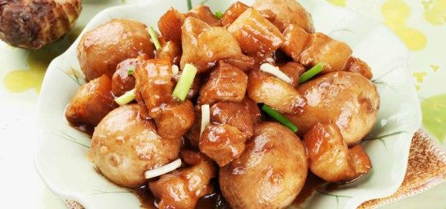 苏菜经典,肥而不腻