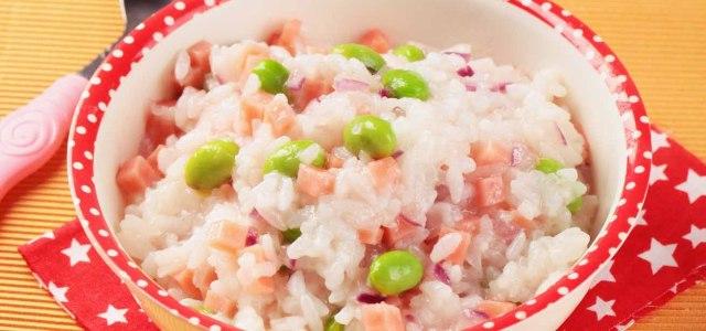 只是为了比白米饭多一点味道