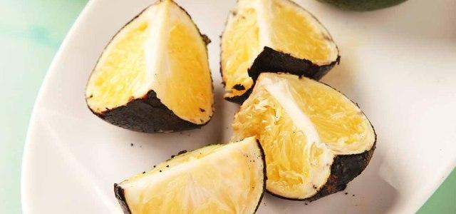吃橘子不上火的秘方