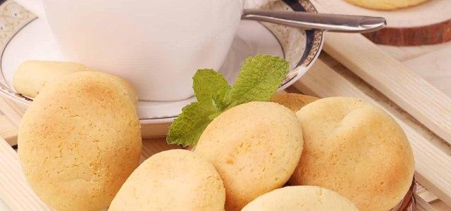 小小饼干美味十足