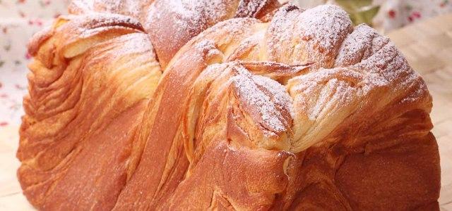 美味的面包,做法不一定很复杂