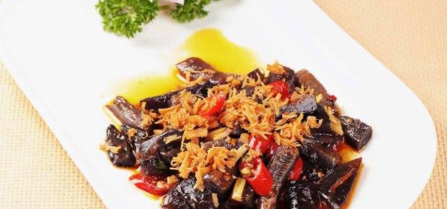 增强免疫力的海鲜大餐