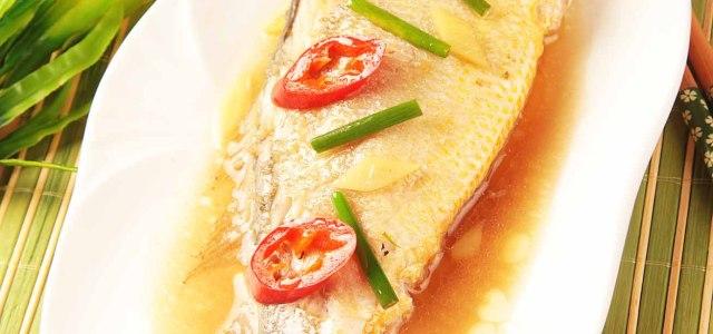 吃完就做一条快乐的鱼吧