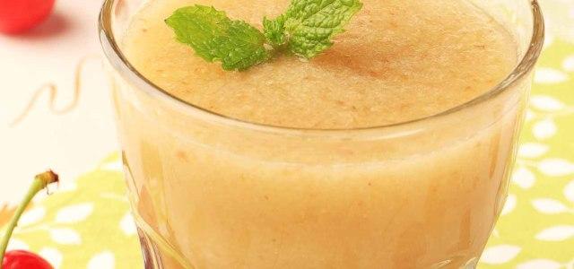 樱桃黄瓜汁