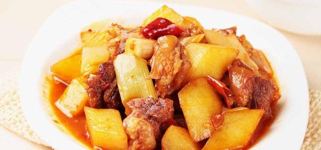体验川菜的火辣世界