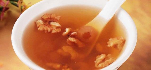 清香又甜美的茶