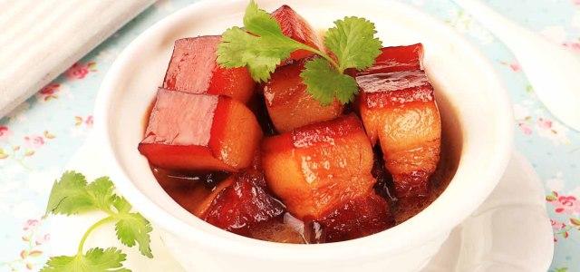 咸甜兼具的上海特色