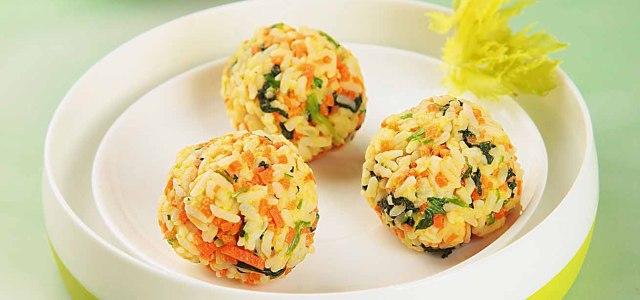 米饭也要过新年
