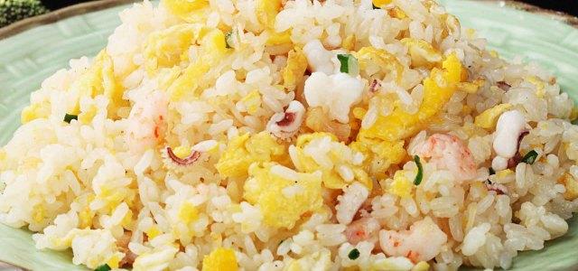 百搭米饭的新辉煌