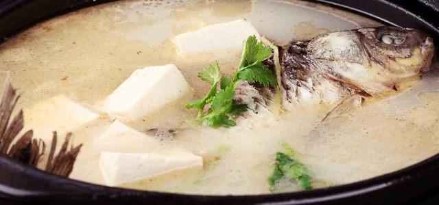 六个字:汤浓,肉嫩,味鲜