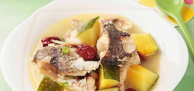 鲢鱼的营养新做法