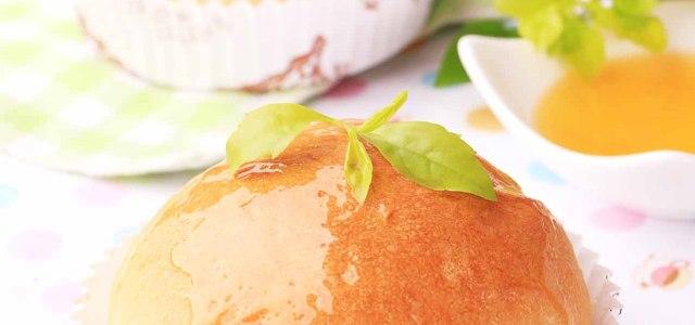 天然酵母蜂蜜面包