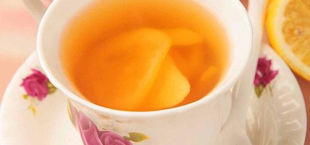 啥时都能喝的暖身茶