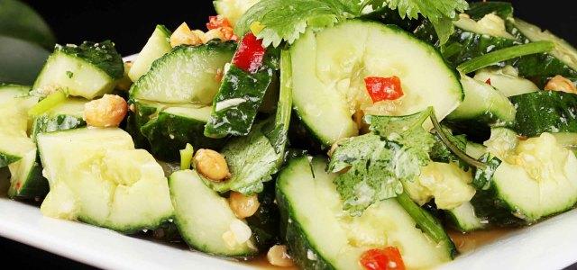 豆香养身蔬菜