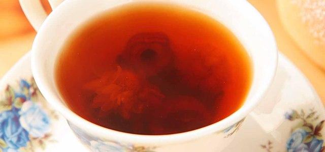 迷一样的茶饮