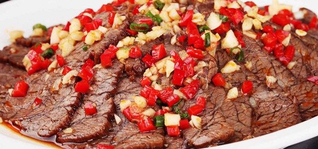 巧做美味肉菜