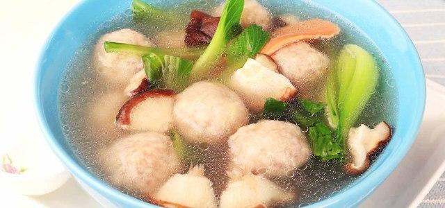营养解馋汤