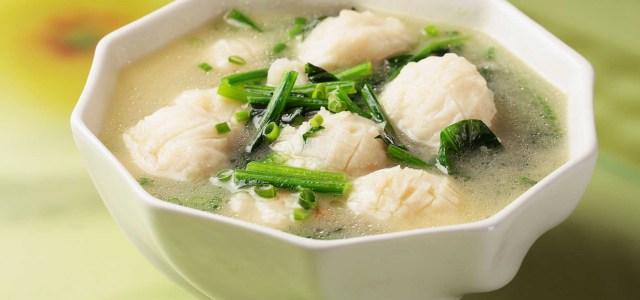 简单营养日常汤