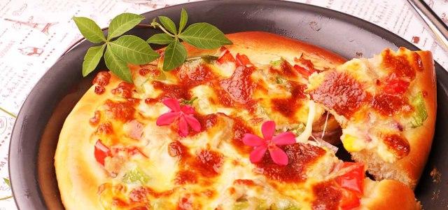 披萨的完美搭配