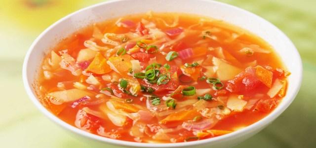 蔬菜罗宋汤