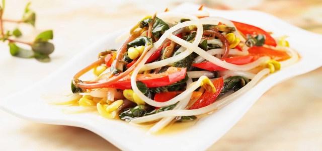 肝炎食谱菜