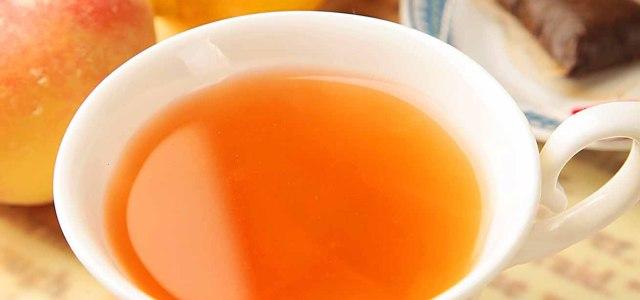 酸香水果茶