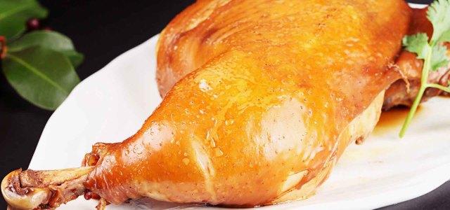 换一种做法,不一样的鸡肉鲜