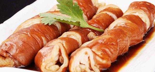传统家宴小卤菜