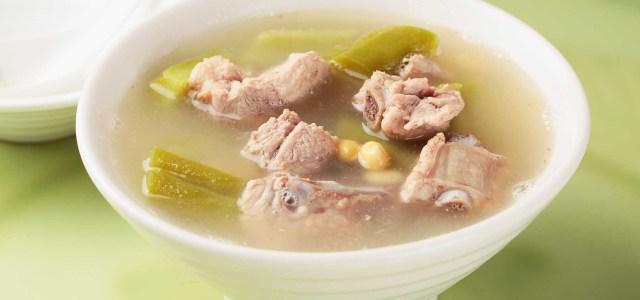 清润消暑汤
