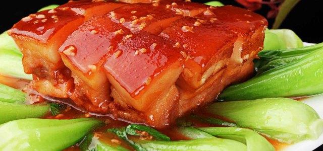 精致樱桃肉