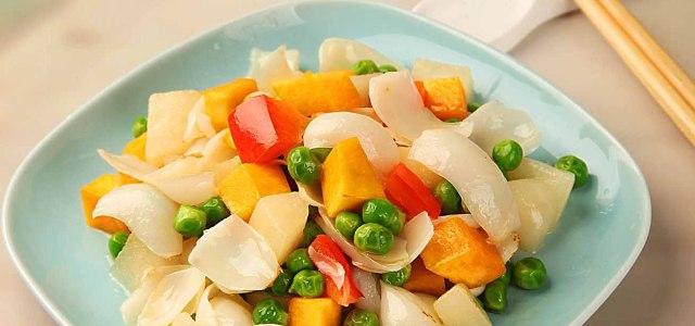 水果蔬菜与鲜花