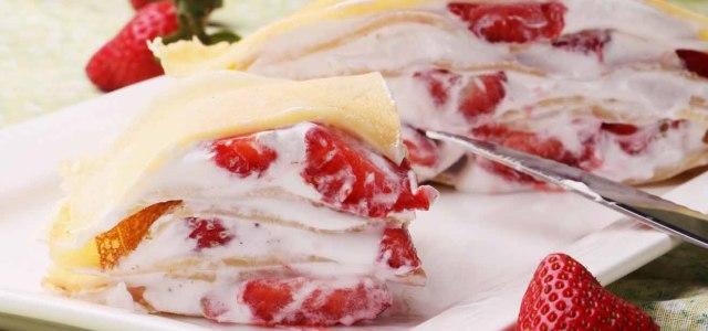 草莓给你好心情