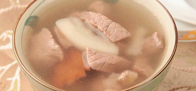 健康养生汤