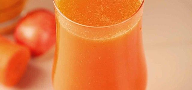 明目蔬果汁