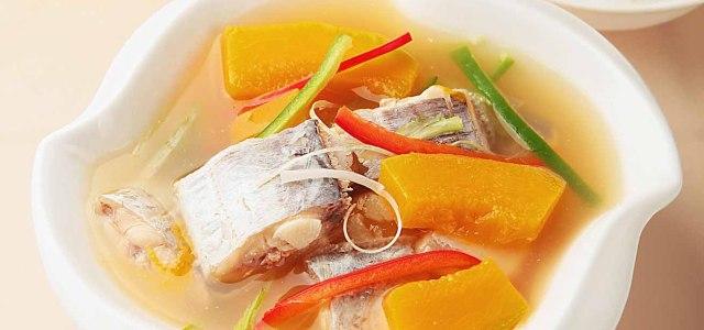 家常营养汤