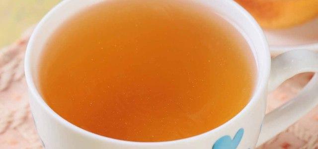 让生活有质感的养生茶